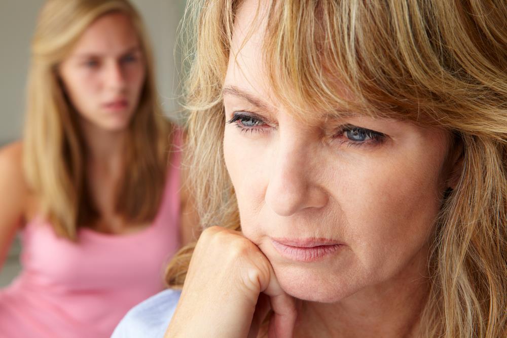 Aging or menopause