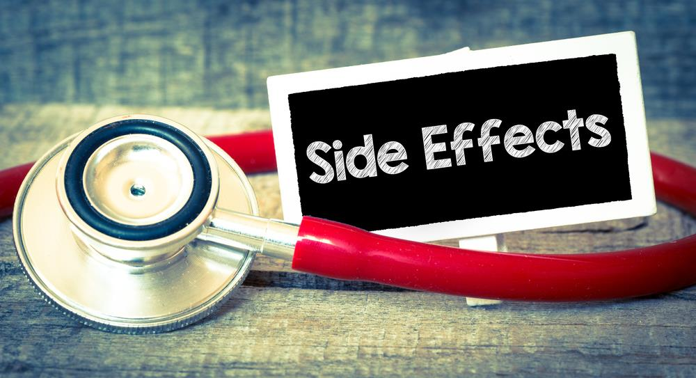 side effects of risperidone