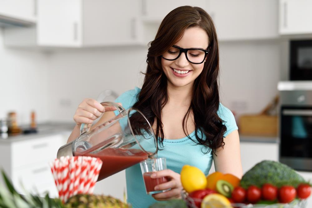 Healthy food :