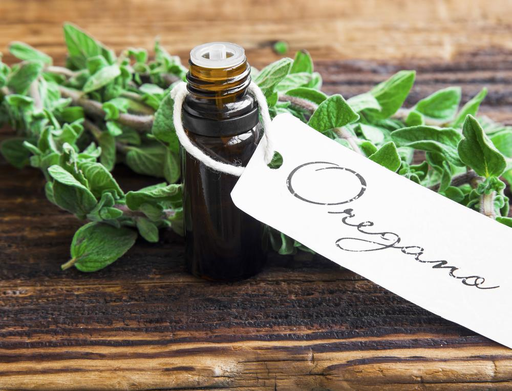 Oregano essential oils
