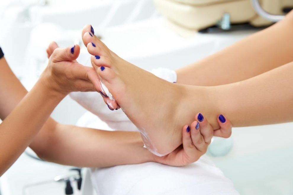 How To Get Rid Of Dead Skin On Feet With Home Remedies  - Charlies -8937