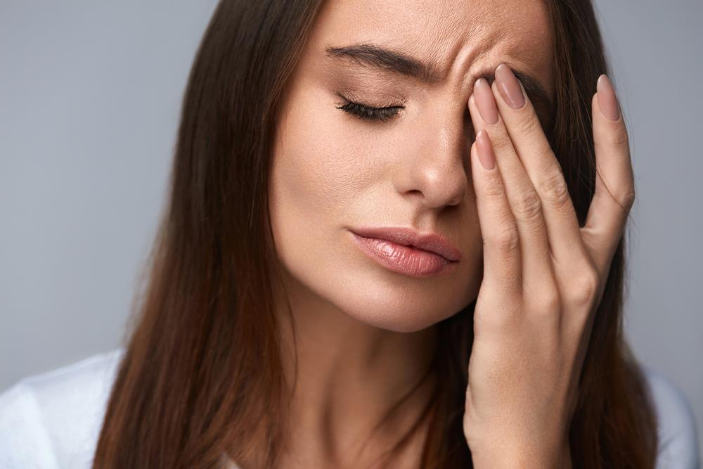 Causes and treatment of tingling in face
