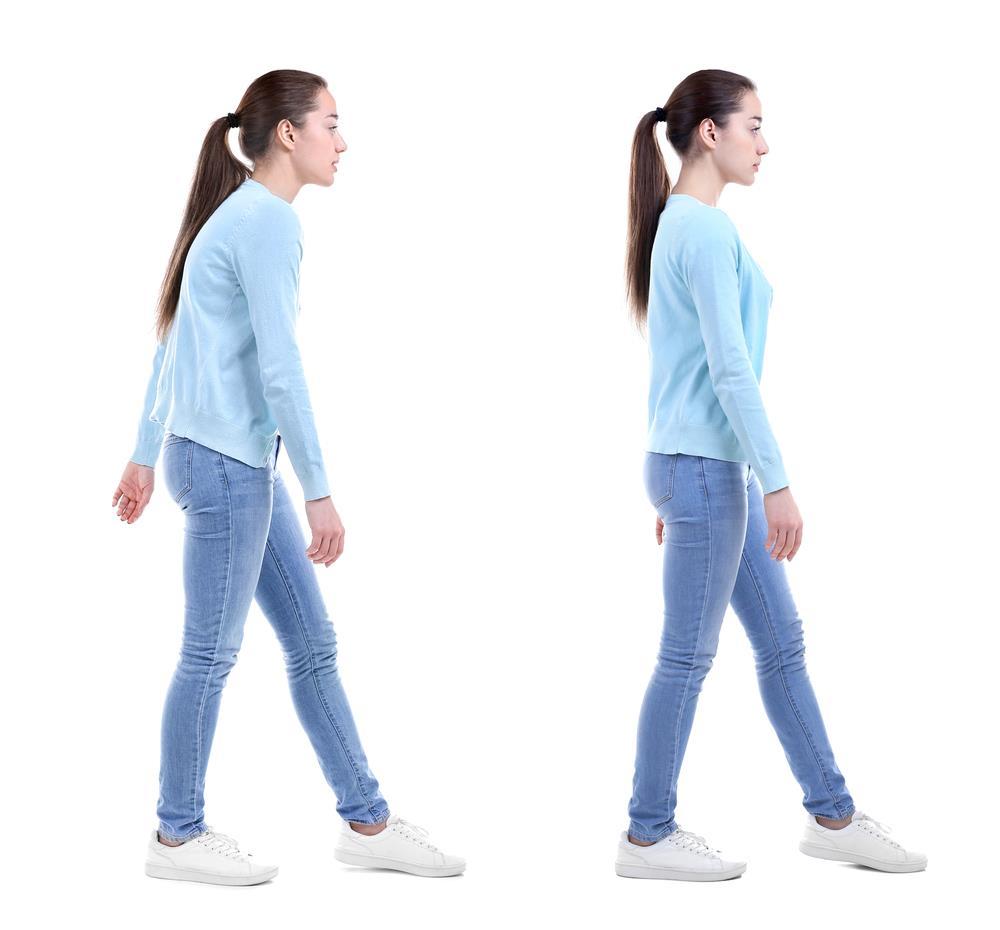 Improper Body Posture