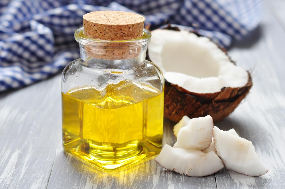 Nutrition in Coconut Oil for Hair