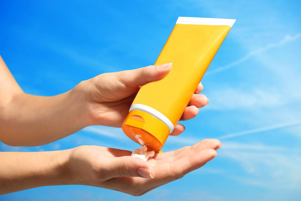 Use SPF and be careful while selecting it