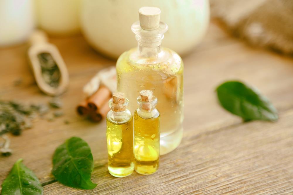 Use tea tree oil as an antiseptic