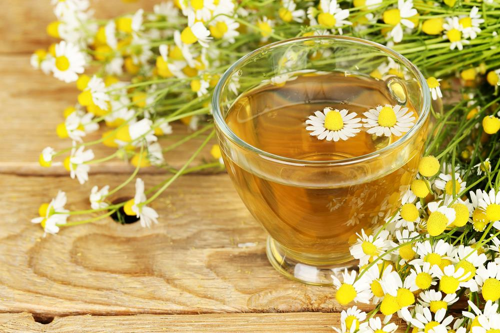 What is a Chamomile Tea?