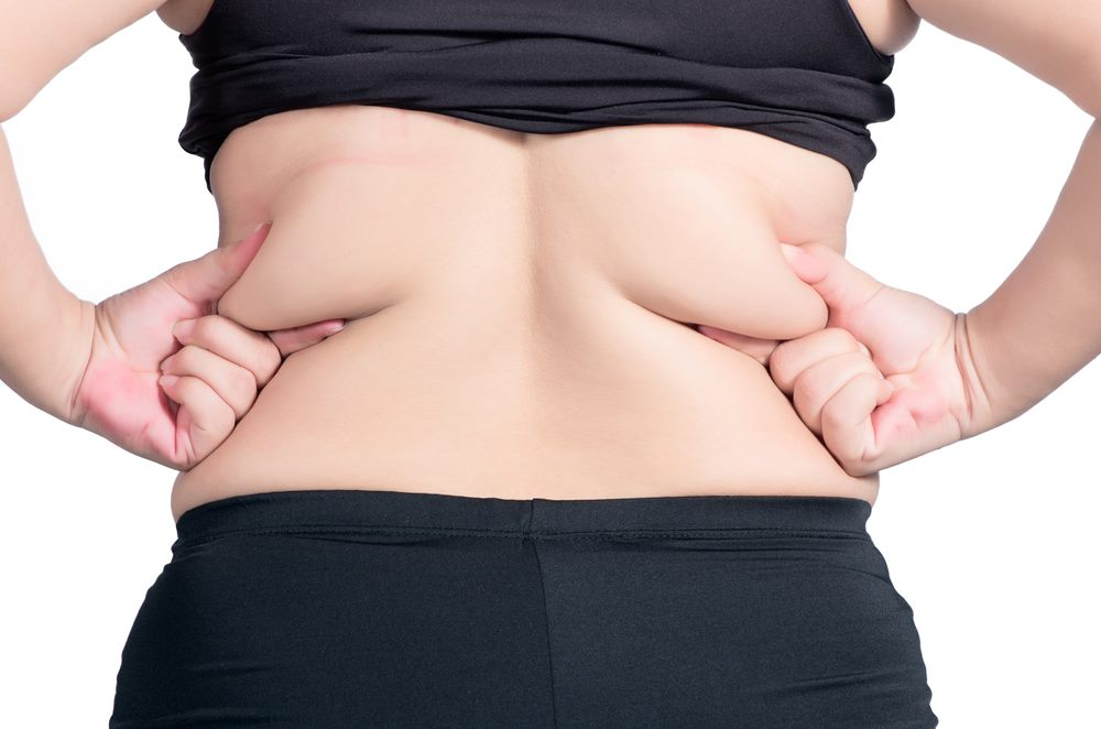 What Causes Muffin Top? How To Get Rid Of Muffin Top?
