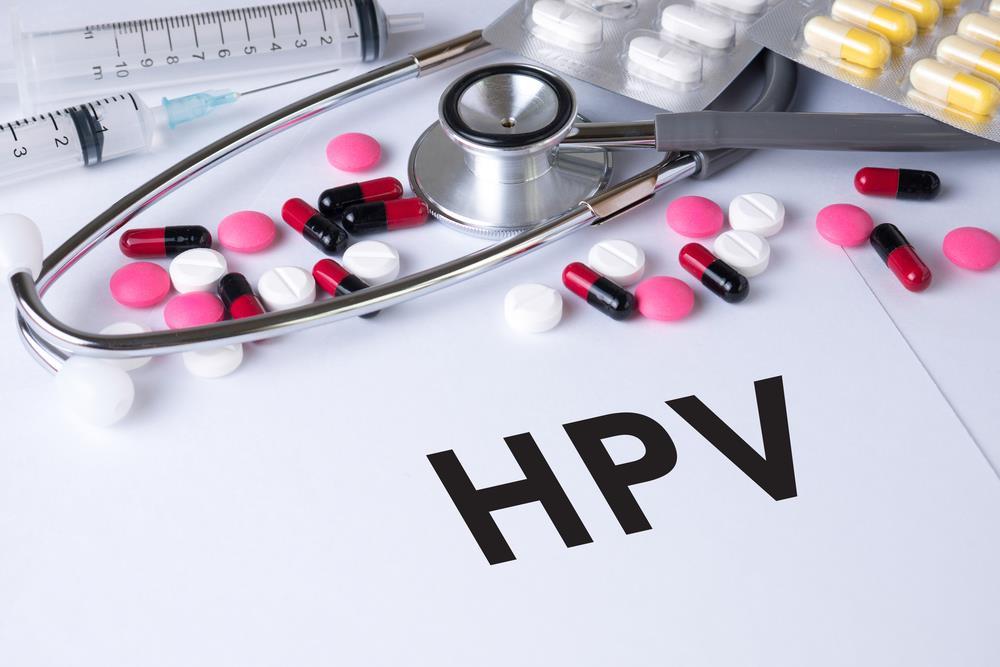 Genital Warts or Human Pappilomavirus (HPV)