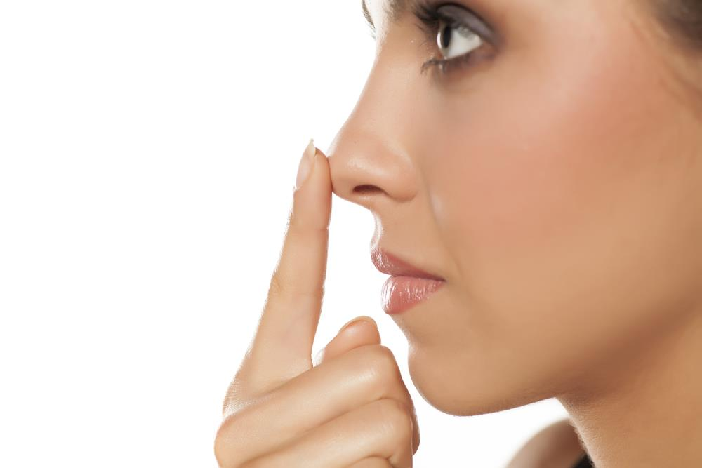 How To Make A Big Nose Smaller Naturally