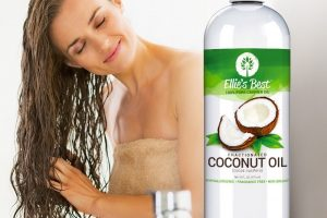 what is fractionated coconut oil