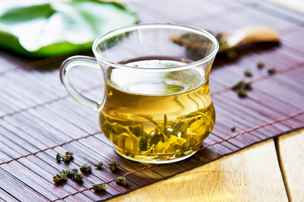 Benefits of Oolong Tea Weight Loss