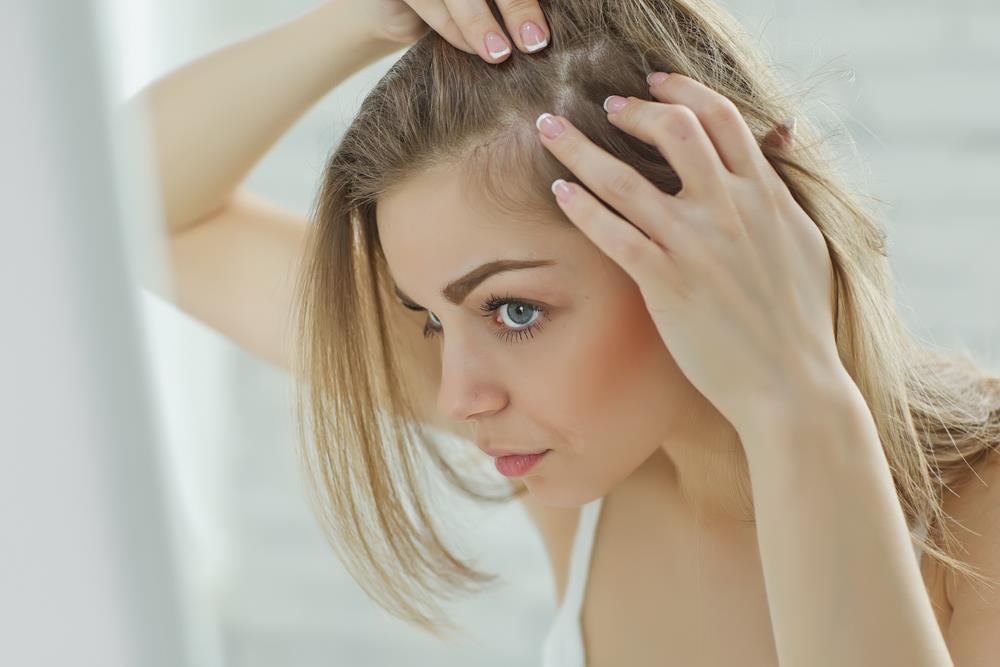 Glycerin uses for hair scalp