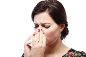 how to get rid of a sinus infection