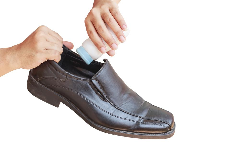 How To Get Stinky Smell Out Of Leather Shoes