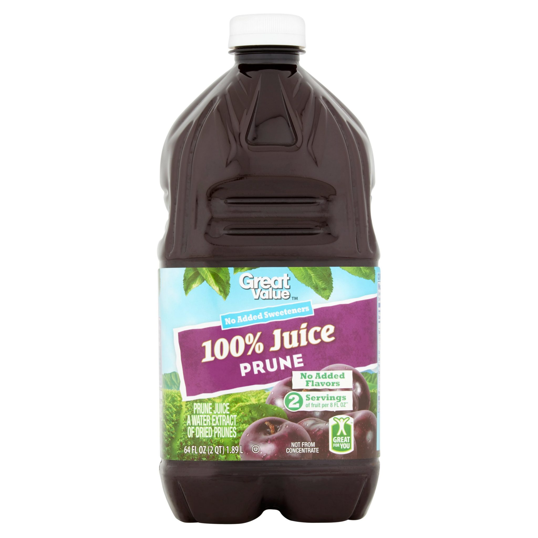 Prune Juice Side Effects